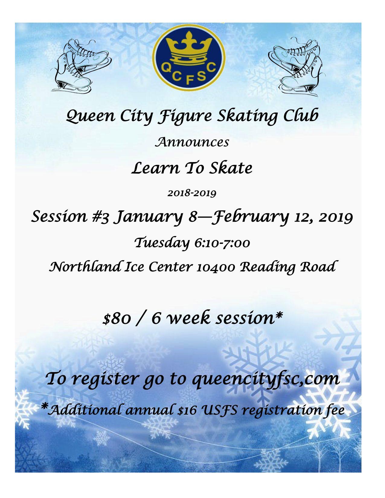 QCFSC LTS Session #3-2018 2019