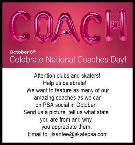 Celebrate National COaches Day